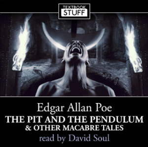 The Pit and The Pendulum by David Soul
