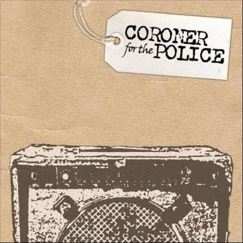 Swamp Box, by Coroner for the Police