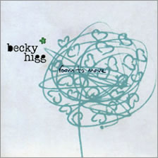 Room to Move - Becky Higg