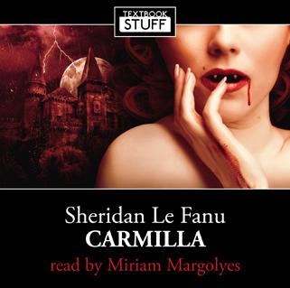Sheridan Le Fanu - Carmilla