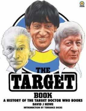 The Target Book, by David J Howe